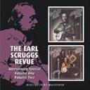 Fork, Country - 【輸入盤】EARL SCRUGGS REVUE アール・スクラグズ・レヴュー/ANNIVERSARY SPECIAL VOL.1&2(CD)