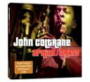 Modern - 【輸入盤】JOHN COLTRANE ジョン・コルトレーン/AFRICA/BRASS(CD)