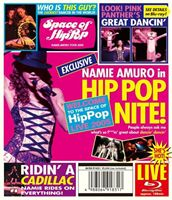安室奈美恵/Space of Hip-Pop -namie amuro tour 2005-(Blu-ray)