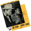 其它 - 【輸入盤】GIGI GRYCE & CLIFFORD BROWN ジジ・グライス&クリフォード・ブラウン/GIGI GRYCE - CLIFFORD BROWN SEXTET(CD)