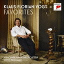 《送料無料》クラウス・フロリアン・フォークト(T)/シングス・オペレッタ&ミュージカル(CD)