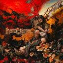 其它 - 【輸入盤】HATE ETERNAL ヘイト・エターナル/INFERNUS(CD)