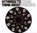 【輸入盤】CHRIS FARLOWE クリス・ファーロー/14 THINGS TO THINK ABOUT(CD)