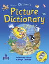 Longman Children's Picture Dictionary with CDs