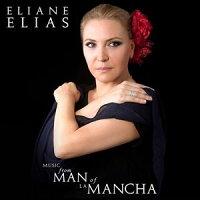 【輸入盤】ELIANE ELIAS イリアーヌ・イリアス/MUSIC FROM MAN OF LA MANCHA(CD)