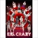 Techno, Remix, House - E-girls/E.G. CRAZY(初回生産限定盤/2CD+3Blu-ray(スマプラ対応))(CD)