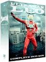 《送料無料》ウルトラマンレオ COMPLETE DVD-BOX(DVD)