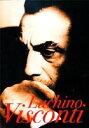 【エントリーで店内全品ポイント5倍!7月29日am9時59分迄】 ルキーノ・ヴィスコンティ DVD-BOX(3枚組)(DVD) ◆20%OFF!