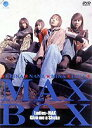 MAX-BOX(DVD) ��20%OFF�I