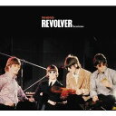 ザ ビートルズ / REVOLVER Sessions CD