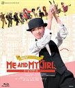 《送料無料》宝塚歌劇団/UCCミュージカル『ME AND MY GIRL』(Blu-ray)