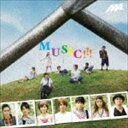 AAA/MUSIC!!!/ZERO(CD+DVD/ジャケットA※「MUSIC!!!」Music Clip収録)(CD)