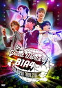 B1A4/THE Great World Of B1A4-Japan Tour 2016-(DVD)