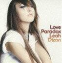 リア・ディゾン/Love Paradox(通常盤)(CD) 画像