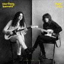 《送料無料》コートニー・バーネット&カート・ヴァイル/Lotta Sea Lice(通常盤)(CD)