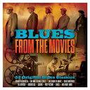 【輸入盤】VARIOUS ヴァリアス/BLUES FROM THE MOVIES(CD)