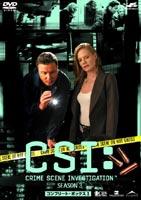 CSI:科学捜査班 SEASON3 コンプリート・ボックス1 ◆20%OFF!