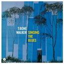 Gospel - 【輸入盤】T-BONE WALKER T・ボーン・ウォーカー/SINGING THE BLUES(CD)
