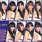 流星群少女/放課後!胸キュン☆スター(Type-B)(CD)
