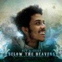 ブルー&エグザイル/BELOW THE HEAVENS(CD)