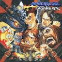 楽天ぐるぐる王国 楽天市場店パワーグローヴ/テレビゲーム・メタル(CD)