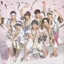 ジャニーズWEST / ホメチギリスト/傷だらけの愛(通常盤) (初回仕様) CD
