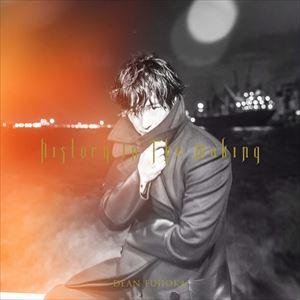 [送料無料] DEAN FUJIOKA / History In The Making(通常盤/Artist Edition) [CD]