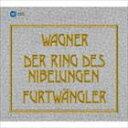 フルトヴェングラー イタリア放送交響楽団 / ワーグナー:楽劇 ニーベルングの指環 全4部作(ハイブリッドCD) [CD]