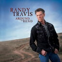 其它 - 【輸入盤】RANDY TRAVIS ランディ・トラヴィス/AROUND THE BEND(CD)