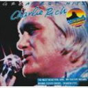 Fork, Country - 【輸入盤】CHARLIE RICH チャーリー・リッチ/GREATEST HITS(CD)