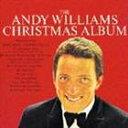 アンディ・ウィリアムス/アンディ・ウィリアムス・クリスマス・アルバム(CD)