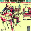 Modern - 【輸入盤】WES MONTGOMERY ウェス・モンゴメリー/WES MONTGOMERY TRIO(CD)
