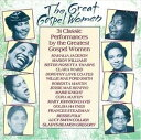 Gospel - 【輸入盤】VARIOUS ヴァリアス/GREAT GOSPEL WOMEN(CD)