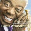其它 - ルイ・アームストロング(vo、tp)/この素晴らしき世界(SHM-CD)(CD)