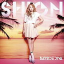 饶舌, 嘻哈 - 詩音/BAYSIDE DIVA(通常盤/スペシャルプライス盤)(CD)