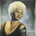 Dance Music - 輸入盤 ETTA JAMES / ETTA JAMES [LP]
