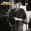 【輸入盤】HARRY NILSSON ハリー・ニルソン/NILSSON SCHMILSSON(CD)