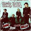 輸入盤 CHEAP TRICK / BANG ZOOM CRAZY... HELLO [CD]