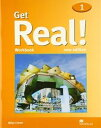 Get Real! New Edition Level 1 Workbook