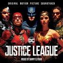 【輸入盤】O.S.T. サウンドトラック/JUSTICE LEAGUE(CD)