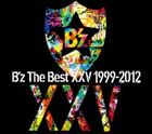 B'z/B'z The Best XXV 1999-2012(初回限定盤/2CD+DVD)(CD)
