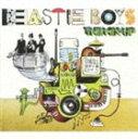 ビースティ・ボーイズ/THE MIX UP(CD)