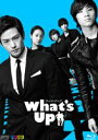 What's Up(ワッツ・アップ) ブルーレイ vol.3(Blu-ray)