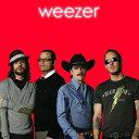 摇滚乐 - 【輸入盤】WEEZER ウィーザー/WEEZER (RED ALBUM)(CD)