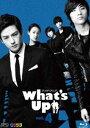 What's Up(ワッツ・アップ) ブルーレイ vol.4 [Blu-ray]