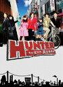 《送料無料》HUNTER〜その女たち、賞金稼ぎ〜DVD-BOX(DVD)