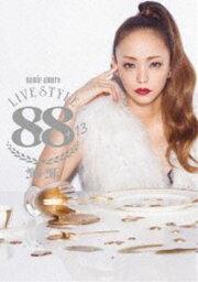 安室奈美恵/namie amuro LIVE STYLE 2016-2017(DVD)