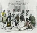 輸入盤 SHYE BEN TZUR JONNY GREENWOOD AND THE RAJASTHAN EXPRESS / JUNUN [2CD]