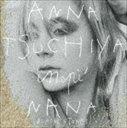 ANNA TSUCHIYA inspi' NANA(BLACK STONES)/黒い涙(CD+DVD)(CD)