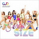 CYBERJAPAN DANCERS/CYBERJAPAN DANCERSエクササイス 「SEXY SIZE」(セクシサイス)(CD+DVD)(CD)